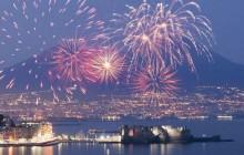 Offerta Capodanno 2020 Hotel a Napoli