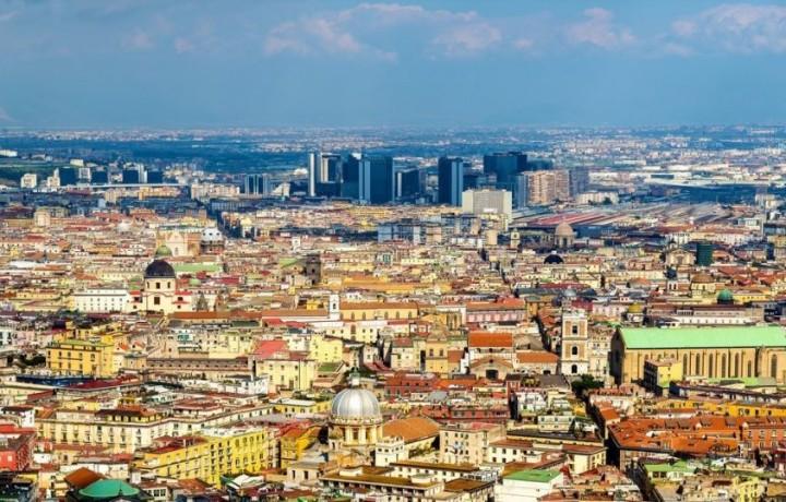 Open House Festival del Design ed Architettura a Napoli. Offerta Hotel Napoli