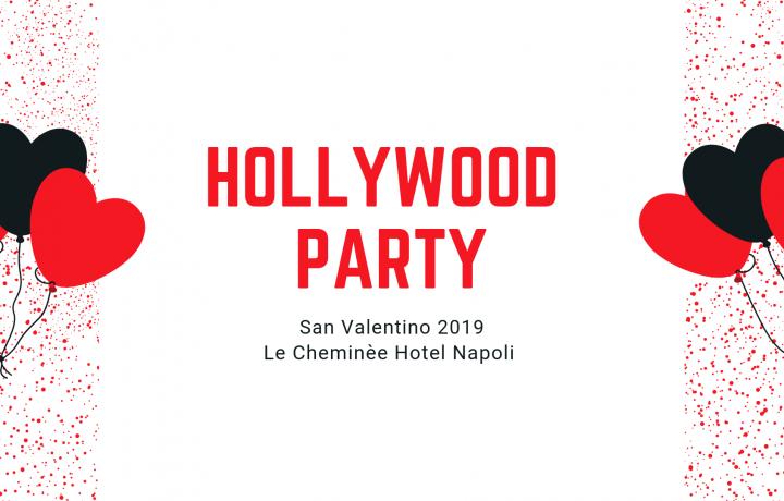 Cena di San Valentino 2019 a Napoli