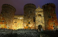 Mostra Klimt Experience a Napoli