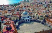 Festa dell'Immacolata 2018 in Naples