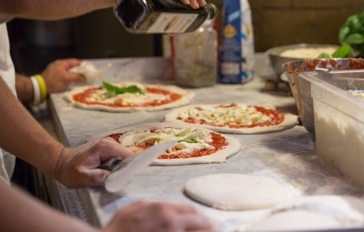 Napoli Pizza Village dal 13 al 22 Settembre. Offerta Hotel a Napoli