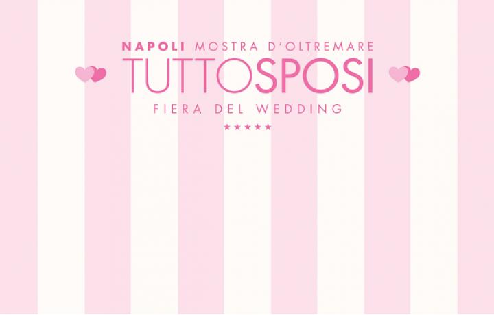 FIERA TUTTO SPOSI 2019 Napoli. Offerta Hotel