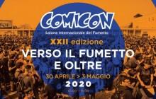 COMICON a Napoli offerta Hotel