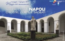 May of Monuments, Naples Event 2013
