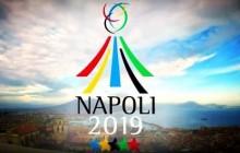Summer Universiade 2019